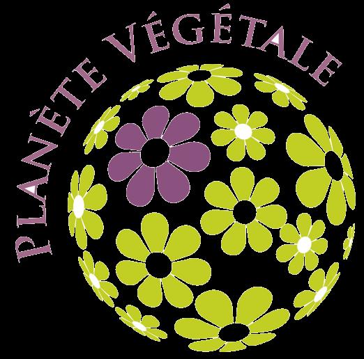 Planète végétale